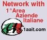 1° Italian Business Area -www.1aait.com- 1° Area Aziende Italiane