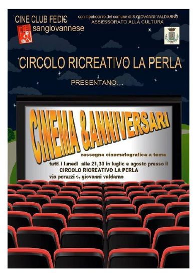 Cinema & Anniversari