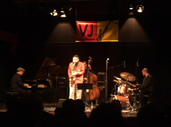 25/o Valdarno Jazz Winter Festival 2015